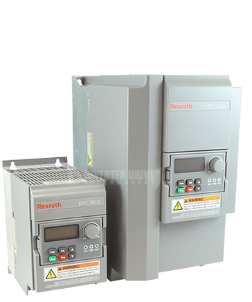 Bosch Rexroth drives