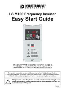 LS M100 Easy Start Guide