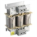 Photo of and link to 7.6A Inverter Drive Input Choke - ABB CHK-02