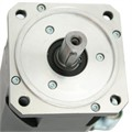 Photo of and link to 5.2Nm x 3000RPM x 300V AC Servo-Motor and Resolver - HRS115-B6-88S
