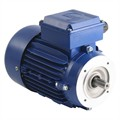 Photo of and link to Marelli - 230V Single Phase Motor 0.18kW (0.25HP) Cap Start 2P 63F B14 Face