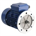 Photo of and link to Marelli - 230V Single Phase Motor 0.25kW (0.33HP) Cap Start 2P 63F B5 Flange