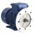 Photo of and link to Marelli - 230V Single Phase Motor 0.25kW (0.33HP) Cap Start 2P 63F B35 Foot/Flange