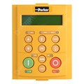 Photo of and link to Parker SSD - Advanced Keypad/Operator Station & Alpha Numeric Display for 650 & 650V - 6901