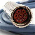 Photo of and link to CM469021U250 - 25m Power Cable for 631 Servo Drive to ACG & ACM2n (Fixed Motor, no brake core)