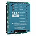 Photo of and link to Parker SSD Drives 514C 16A 4Q - 110-480V 1ph or 2ph AC to DC Motor Speed Controller