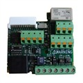 Photo of and link to Schneider VW3A31207 - Profibus DP Communications Card for Altivar 312