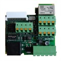 Photo of and link to Schneider VW3A31209 - DeviceNet Communications Card for Altivar 312