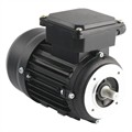 Photo of and link to TEC - 230V Single Phase Motor 0.12kW (0.16HP) Cap Run 2P 56F Face Mount