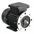 Photo of and link to TEC - 230V Single Phase Motor 0.06kW (0.08HP) Cap Run 4P 56F B35 Foot/Flange