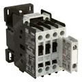 Photo of and link to WEG CWM12 - 12A/25A 5.5kW/11kW 3 Pole Contactor, 1NO+1NC Aux, 110V AC Coil