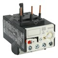 Photo of and link to WEG RW27D – 4-6.3A Thermal Overload Relay for CWM Contactors