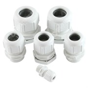 Photo of ABB Cable Gland Kit for IP66 ACS350 and ACS355 Inverters in Size R1 (+H376)