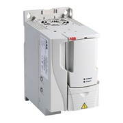 Photo of ABB ACS355 3kW 230V 3ph AC Inverter Drive, C3 EMC