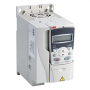 Photo of ABB ACS350 - 1.5kW 230V 1ph to 3ph - AC Inverter Drive Speed Controller with Keypad