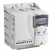 Photo of ABB ACS350 - 5.5kW 400V 3ph - AC Inverter Drive Speed Controller with Keypad