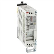 Photo of ABB ACS55 0.37kW 115V 1ph to 230V 3ph AC Inverter Drive, C2 EMC