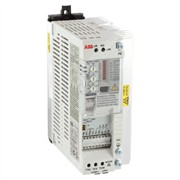 Photo of ABB ACS55 0.75kW 230V 1ph to 3ph AC Inverter Drive, Unfiltered
