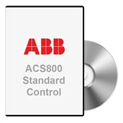 Photo of ACS800 Standard Control Program Software