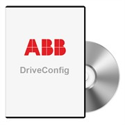 Photo of ABB DriveConfig Kit with USB Cable - Programming Software and cable for PC to ABB; ACS55 AC Drives