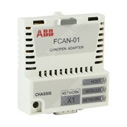 Photo of ABB FCAN-01 CANopen Adapter (+K457)
