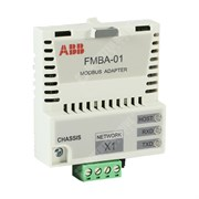 Photo of ABB FMBA-01 Modbus Adapter for ACS355 (+K458)