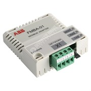 Photo of ABB FMBA-01 Modbus Adapter (+K458)