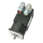 Photo of 1.9Nm x 4000RPM x 230V AC Servo-Motor & Resolver 4-A-2-04