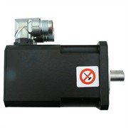Photo of ICPE 2.2Nm 400V x 4000RPM AC Servo-Motor and Resolver MPR0220-4/1-6