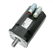 Photo of 1.5Nm x 4000RPM x 230V AC Servo-Motor with Resolver and Brake