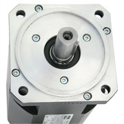 Photo of ICPE 0.45Nm x 4000RPM x 400V AC Servo-Motor Resolver Brake MPR0045-4/0-6-Br