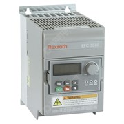 Photo of Bosch Rexroth EFC3610 0.37kW 400V 3ph AC Inverter Drive C3 EMC