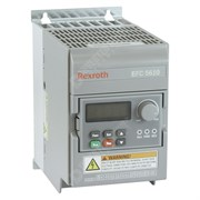 Photo of Bosch Rexroth EFC5610 0.37kW 400V 3ph AC Inverter Drive, DBr, C3 EMC