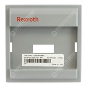 Photo of Bosch Rexroth Remote Keypad Mounting Plate for EFC3600, EFC3610 or EFC5610