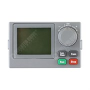 Photo of Bosch Rexroth LCD Keypad for EFC3610 or EFC5610 Inverter