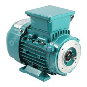Photo of Brook Crompton Series 10 IE1 0.12kW Three Phase Motor 230V/400V 2P 56 B34
