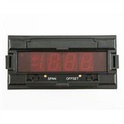 Photo of 48 x 96 Digital Panel Meter - 3.5 Digit - 5512 - 230V