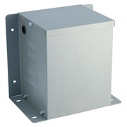 Photo of 8A x 50mH - DC Smoothing Choke in Ventilated Enclosure - CH1-50x8-Encl