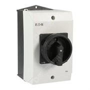 Photo of Eaton 3 Pole 20A 7.5kW Switch Disconnect EMC Compliant and N/O Contact