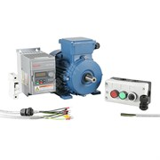 Photo of Bosch Rexroth Inverter and Universal Motor Kit 0.37KW 230V