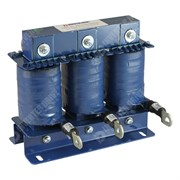 Photo of AC Line Choke for 180A (75kW) DC Drive