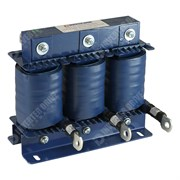 Photo of AC Line Choke for 270A (112kW) DC Drive