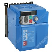 Photo of IMO Jaguar Cub CUB5A-1 0.75kW 230V 1ph to 3ph AC Inverter Drive, Unfiltered