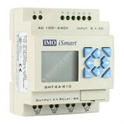 Photo of IMO iSmart Relay 10 x I/O 300 Lines 260 Function Blocks SMT-EA-R10-V3