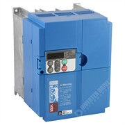 Photo of IMO Jaguar VXR 2.2kW 230V 1ph to 3ph - AC Inverter Drive Speed Controller, Unfiltered