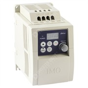 Photo of IMO iDrive 0.75kW 115V 1ph to 230V 3ph AC Inverter Drive, Unfiltered