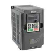 Photo of IMO iDrive2 0.75kW 230V 1ph to 3ph AC Inverter Drive, Unfiltered