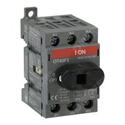 Photo of Invertek Spare PWR Switch for Optidrive E2 Series IP66 Inverter