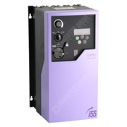 Photo of Invertek Optidrive E2 IP55 - 2.2kW 230V 1ph to 3ph - AC Inverter Drive Speed Controller (Switched)