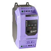 Photo of Invertek Optidrive E2 IP20 0.75HP 115V 1ph to 115V 1ph AC Inverter Drive, C1 EMC